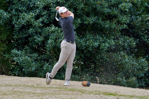 Austin Peay State University Men's Golf heads to Georgia to take part in the National Intercollegiate hosted by Mercer beginning Monday. (APSU Sports Information)