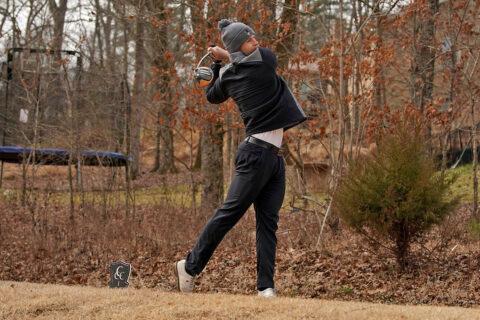 Austin Peay State University Men's Golf plays final round of Southern Invitational, Monday. (APSU Sports Information)