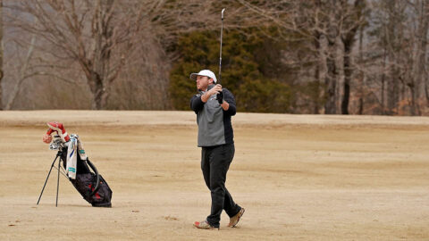 Austin Peay State University Men's Golf finish strong at Southern Invitational. (APSU Sports Information)
