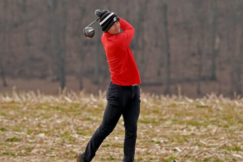 Austin Peay State University Men's Golf play in Bobby Nichols Intercollegiate. (APSU Sports Information)