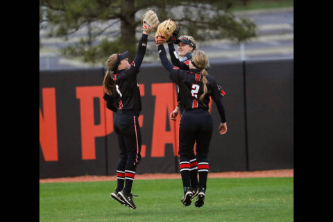 Austin Peay State University Softball takes on Belmont at Cathi Maynard Park-Cheryl Holt Field this weekend. (APSU Sports Information)