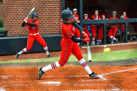 Austin Peay State University Softball begins OVC Slate at Southeast Missouri, Friday. (APSU Sports Information)