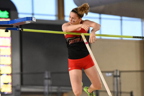 Austin Peay State University Track and Field gets back to work Saturday at the Bill Cornell Invitational. (APSU Sports Information)