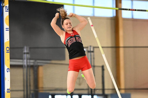 Austin Peay State University Track and Field shines at Bill Cornell Invitational, Saturday. (APSU Sports Information)