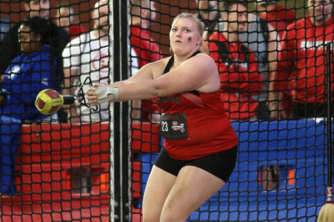 Austin Peay State University Track and Field travels to Murray Kentucky Saturday for the Margaret Simmons Invitational. (APSU Sports Information)