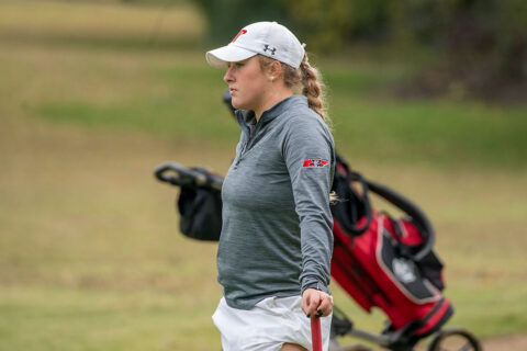 Austin Peay State University Women's Golf sits two shots out at Kiawah Island Classic. (APSU Sports Information)