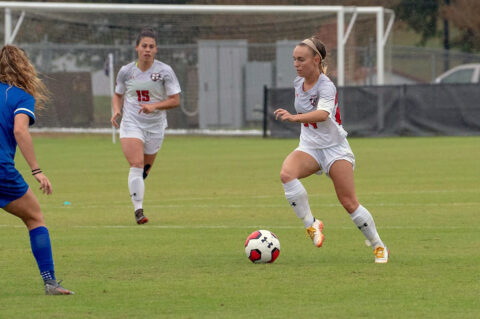 Austin Peay State University Soccer begins season against Tennessee Tech at Morgan Brothers Field, Tuesday. (APSU Sports Information)