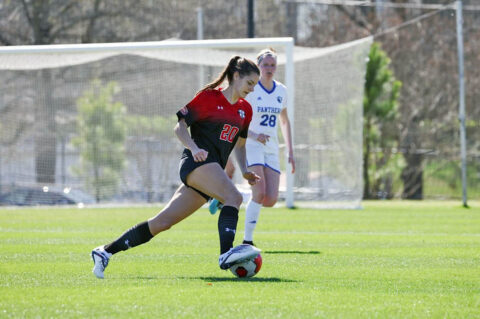 Austin Peay State University set for home finale against UT Martin, Tuesday. (APSU Sports Information)