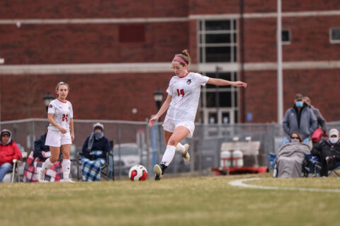 Austin Peay State University Soccer travels to SIU Edwardsville for 7:00pm match. (APSU Sports Information)
