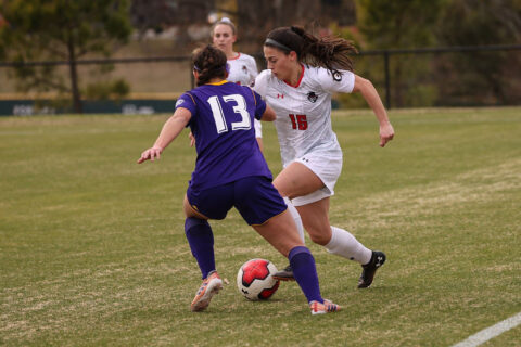 Austin Peay State University Soccer to play Jacksonville State at Morgan Brothers Soccer Field, Tuesday. (APSU Sports Information)