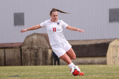 Austin Peay State University Soccer loses 1-0 to Southeast Missouri, Friday. (APSU Sports Information)