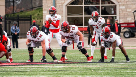 Austin Peay State University Football travels to Chattanooga to begin 2021 Fall Schedule. (APSU Sports Information)