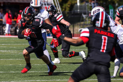 Austin Peay State University Football heads to Alabama to take on Jacksonville State in Sunday afternoon clash. (APSU Sports Information)