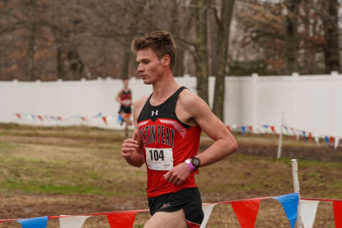Austin Peay State University Men's Cross Country hosted the OVC Championships, Tuesday. (APSU Sports Information)
