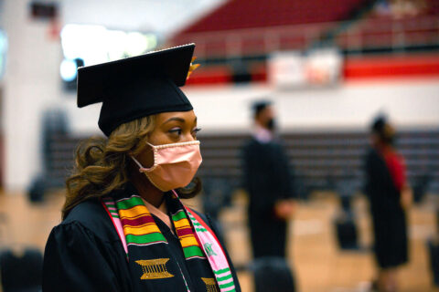 Austin Peay State University to hold commencement ceremonies May 4th through May 7th. (APSU)