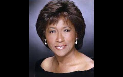 Dr. Gail Robinson-Oturu. (APSU)