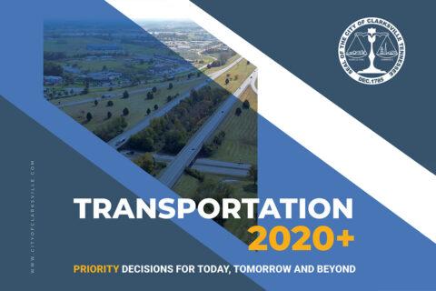 Clarksville's Transportation 2020+ Strategy