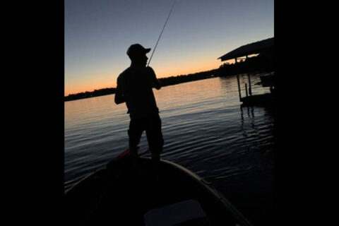 Tennessee Wildlife Resources Agency seeks input from the public on Fishing Regulations for 2022. (TWRA)