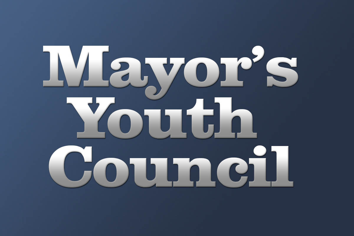 Mayor's Youth Council