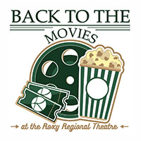 Roxy - Back To The Movies