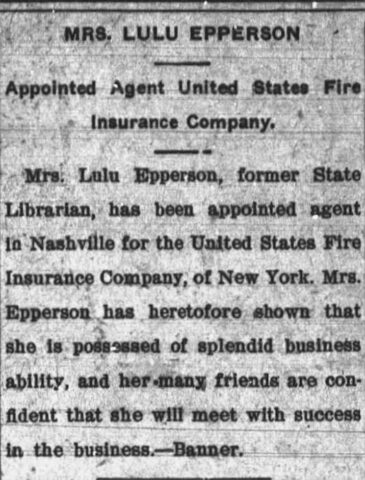 The Leaf Chronicle, March 6th, 1903