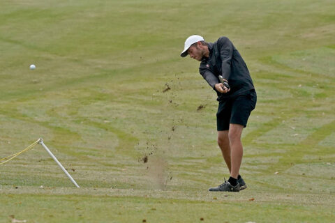 Austin Peay State University Men's Golf to begin play at the OVC Championships, Sunday. (APSU Sports Information)