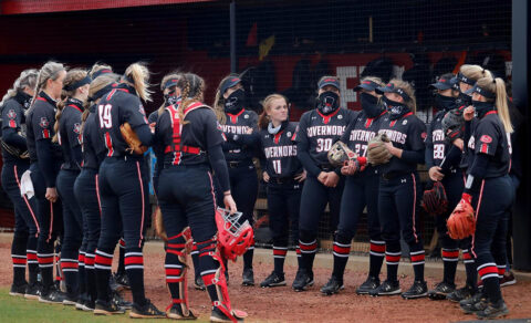 Austin Peay State University Softball travels North for three game series against SIU Edwardsville this weekend. (APSU Sports Information)