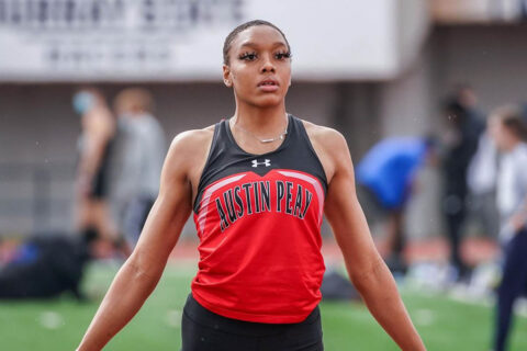Austin Peay State University Track and Field set for Black and Golf Invitational. (APSU Sports Information)
