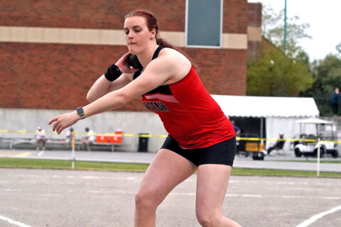 Austin Peay State University Track and Field heads North to take part in the Kentucky Open this weekend. (APSU Sports Information)