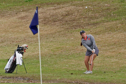 Austin Peay State University Women's Golf begins OVC Tournament play, Sunday. (APSU Sports Information)