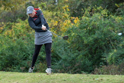 Austin Peay State University Women's Golf heads to Bowling Green for match play against Western Kentucky. (APSU Sports Information)