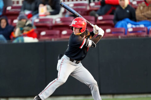 Austin Peay State University Baseball defeats Eastern Kentucky on the road, 15-9. (APSU Sports Information)