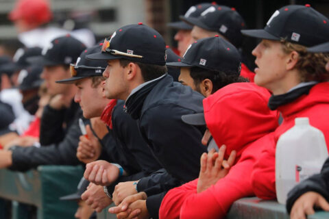 Austin Peay State University Baseball begins five-game homestand Tuesday. (Robert Smith, APSU Sports Information)