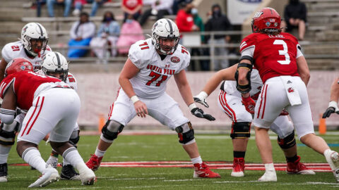 Austin Peay State University Football takes on undefeated Murray State at Fortera Stadium, Saturday afternoon. (APSU Sports Information)