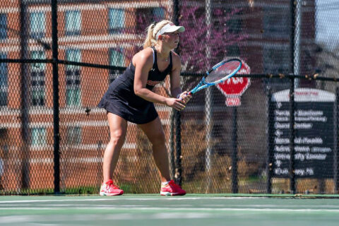 Austin Peay State University Women's Tennis to celebrate Senior Day after the match against Eastern Illinois, Friday. (APSU Sports Information)