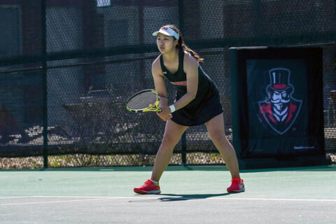 Austin Peay State University faces off against Murray State, Friday. (APSU Sports Information)