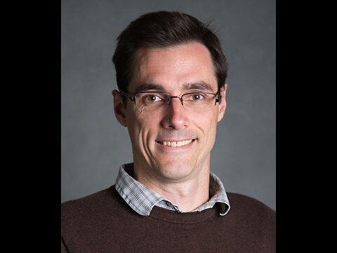Austin Peay State University professor Dr. Dan Shea. (APSU)