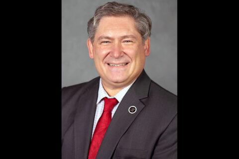 Austin Peay State University President Michael Licari. (APSU)