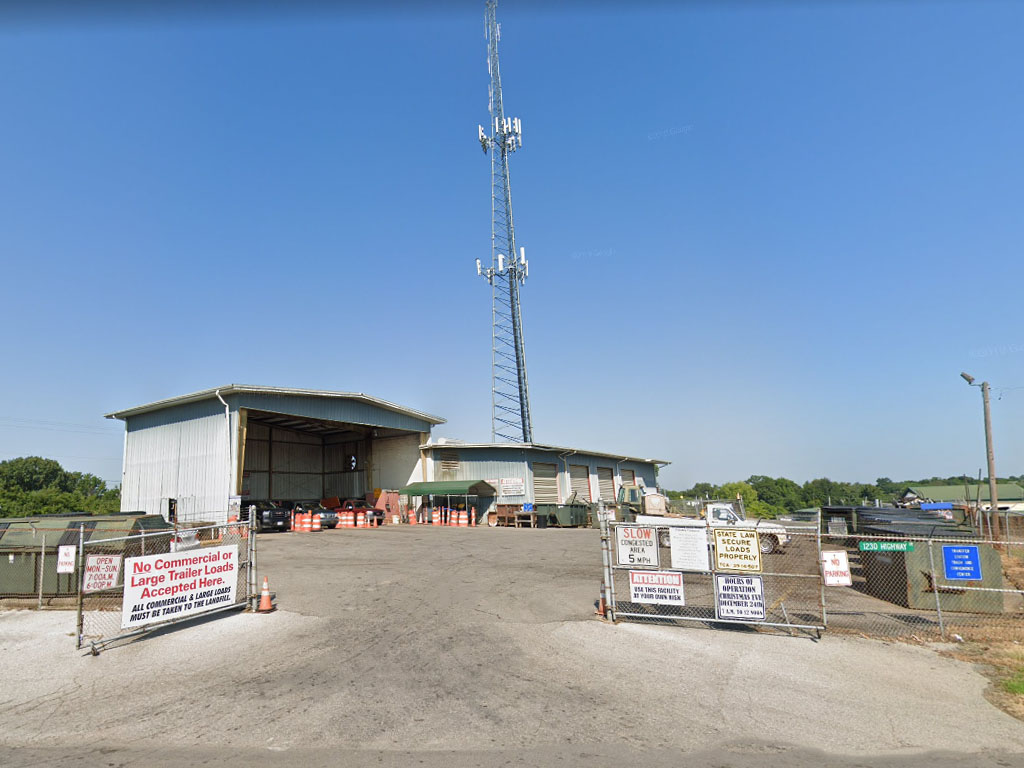 Bi-County Solid Waste Management Transfer Station