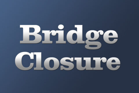 Sulpher Springs Road Bridge to close beginning April 26th for Replacement