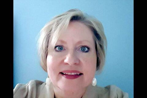 Dr. Valerie Leake. (APSU)
