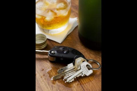 AAA Says Drivers Who Use Alcohol and Marijuana have Risky Driving Behaviors. (AAA)