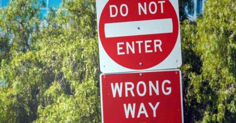 AAA and NTSB Warn of Climbing Rate of Fatal Wrong-Way Crashes. (AAA)