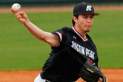 Austin Peay State University Baseball is on the road Tuesday to take on Belmont. (Robert Smith, APSU Sports Information)