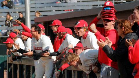 Season begins anew as Austin Peay State University Baseball opens OVC Tournament play, Thursday. (APSU Sports Information)
