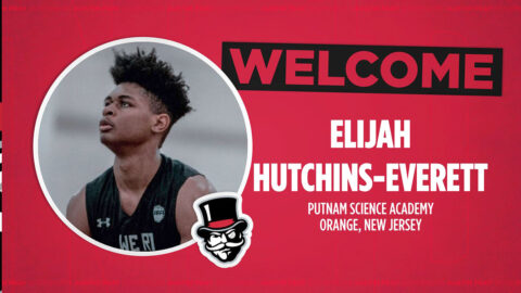 Austin Peay State University Men's Basketball inks center Elijah Hutchings-Everett. (APSU Sports Information)