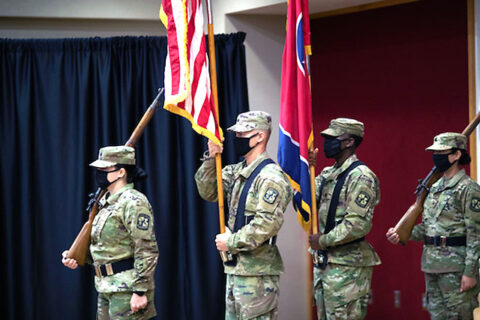 Lots will be going on for the Austin Peay State University Military Community this fall. (APSU)