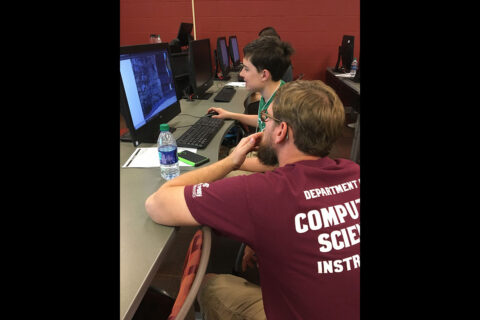 Austin Peay State University Summer Coding Camps. (APSU)