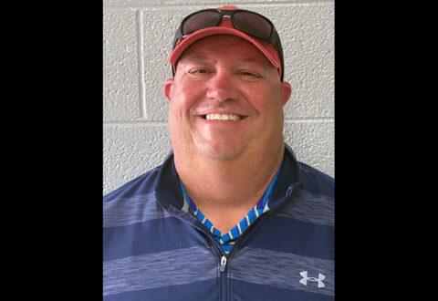 Billy Lee, City of Clarksville Fleet Manager