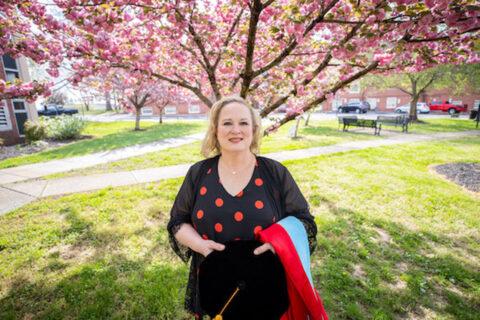 Dr. Sarah Dugger